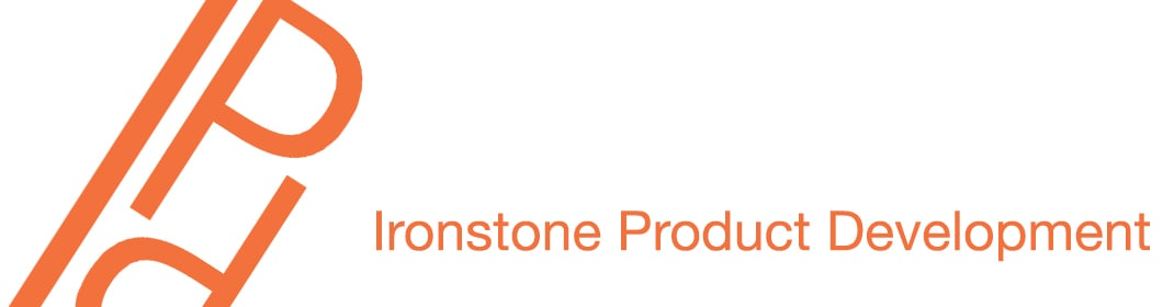 Ironstone Product Development